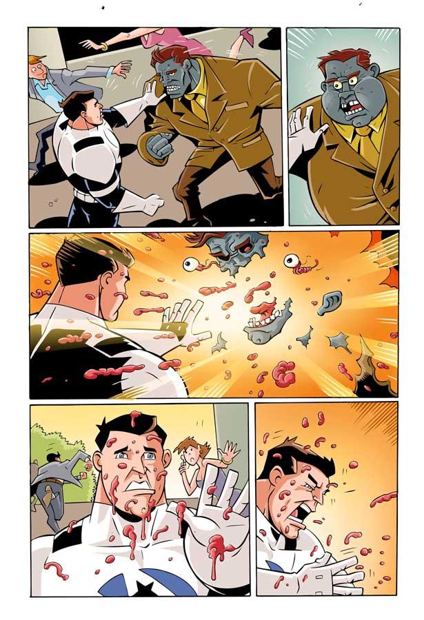 MegaStar Page 10