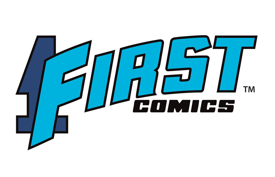 FirstComicsLogo